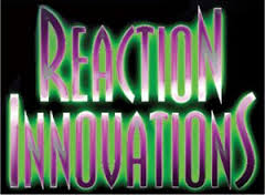 Reactions Innovations